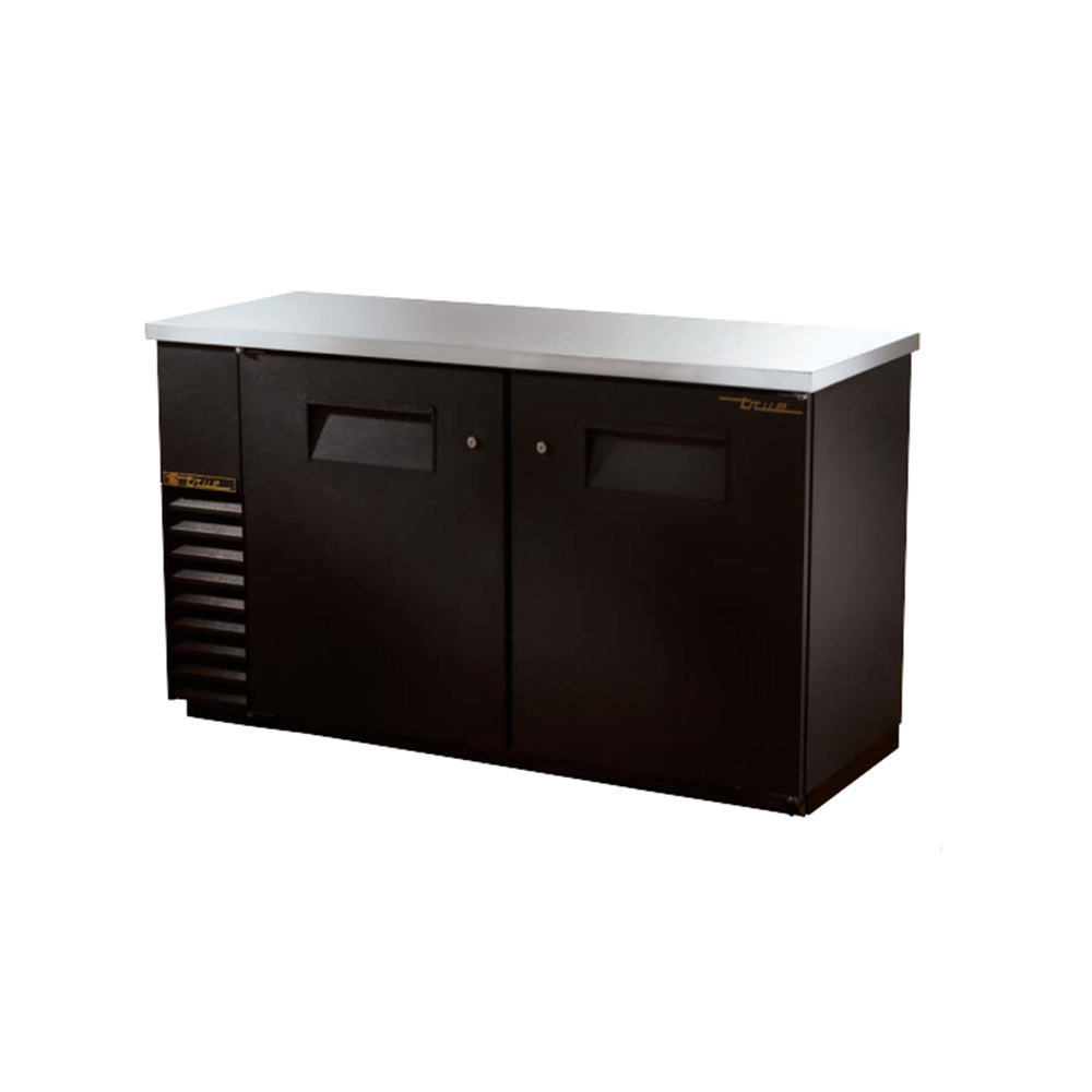 "True Refrigeration True TBB-24-60 60"" Back Bar Refrigerator at Sears.com"
