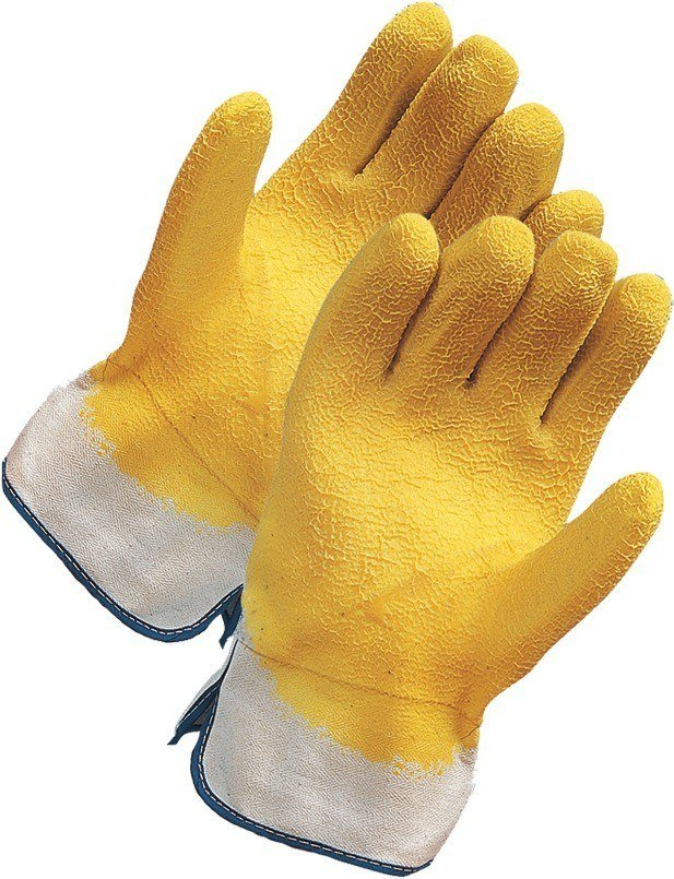 San Jamar 1000 Oyster Shucking Gloves