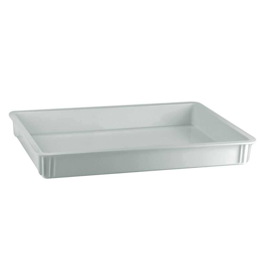 18 inch x 26 inch x 3 inch Dough Proofing Box