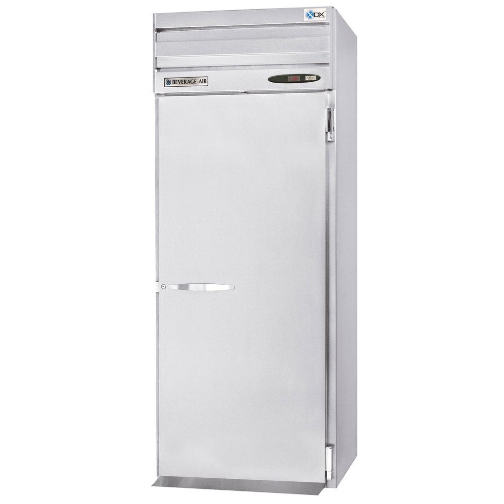 Beverage Air Refrigerator Beverage Air Pri1 1as 1