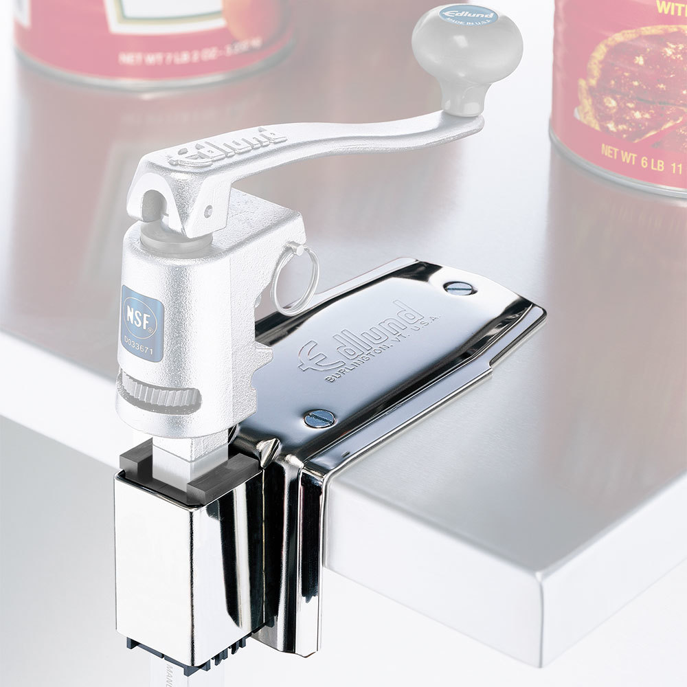 Edlund A929SP Stainless Steel Can Opener Base for U12 and G12 Can Openers at Sears.com