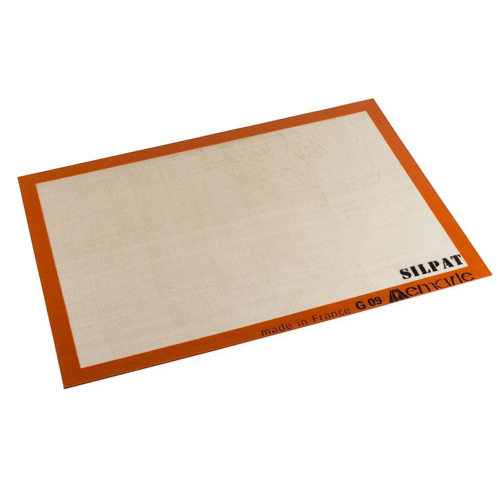 Silpat 174 Full Size Silicone Non Stick Baking Mat 16 1 2