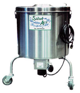 Delfield SALD-1 Salad Dryer 20 Gallons 115V
