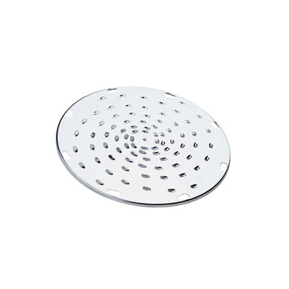 "Hobart 15SHRED-5/64-SS 5/64"" Stainless Steel Shredder Plate for FP150 and FP250 Food Processors"