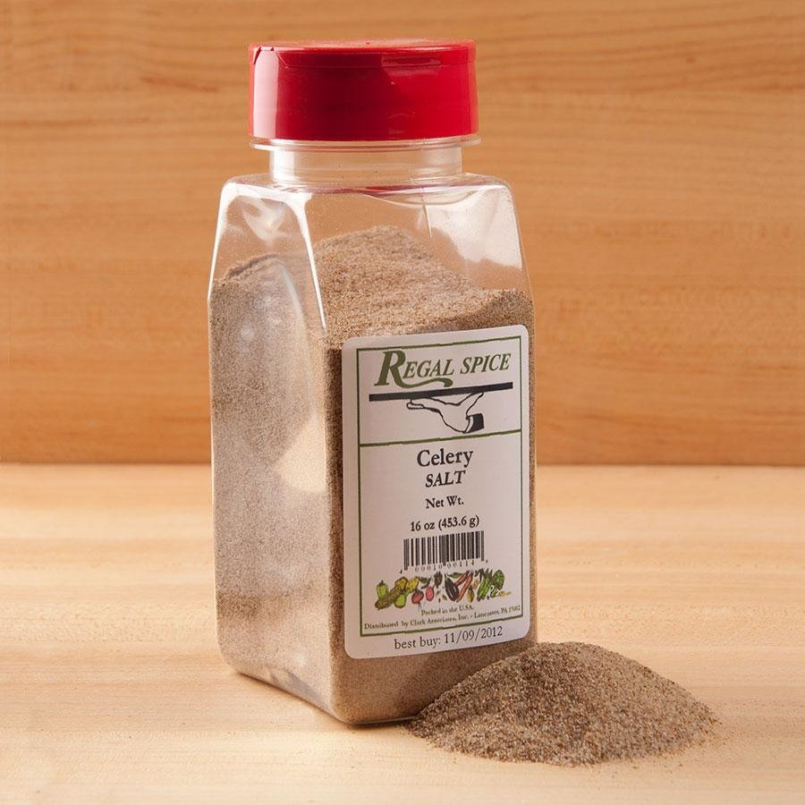 Regal Celery Salt 16 oz.
