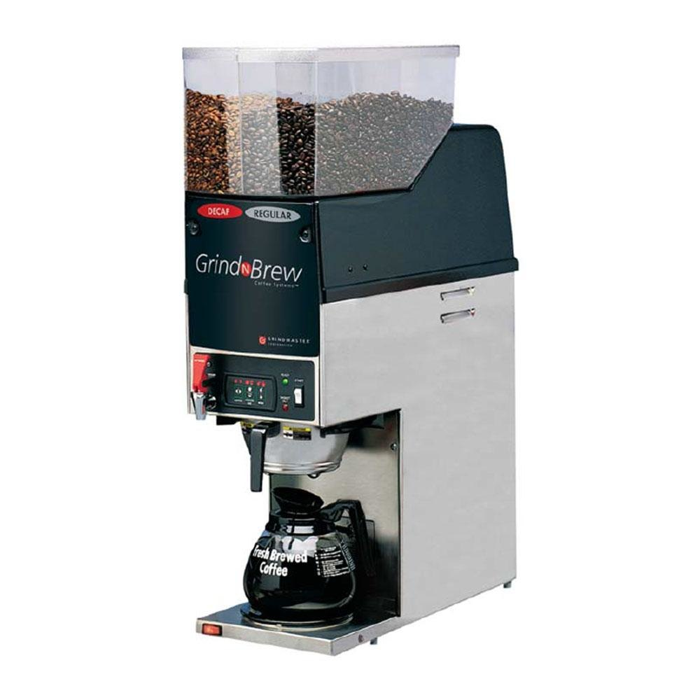 Sears Coffee Maker With Grinder : Grind And Brew from Sears.com