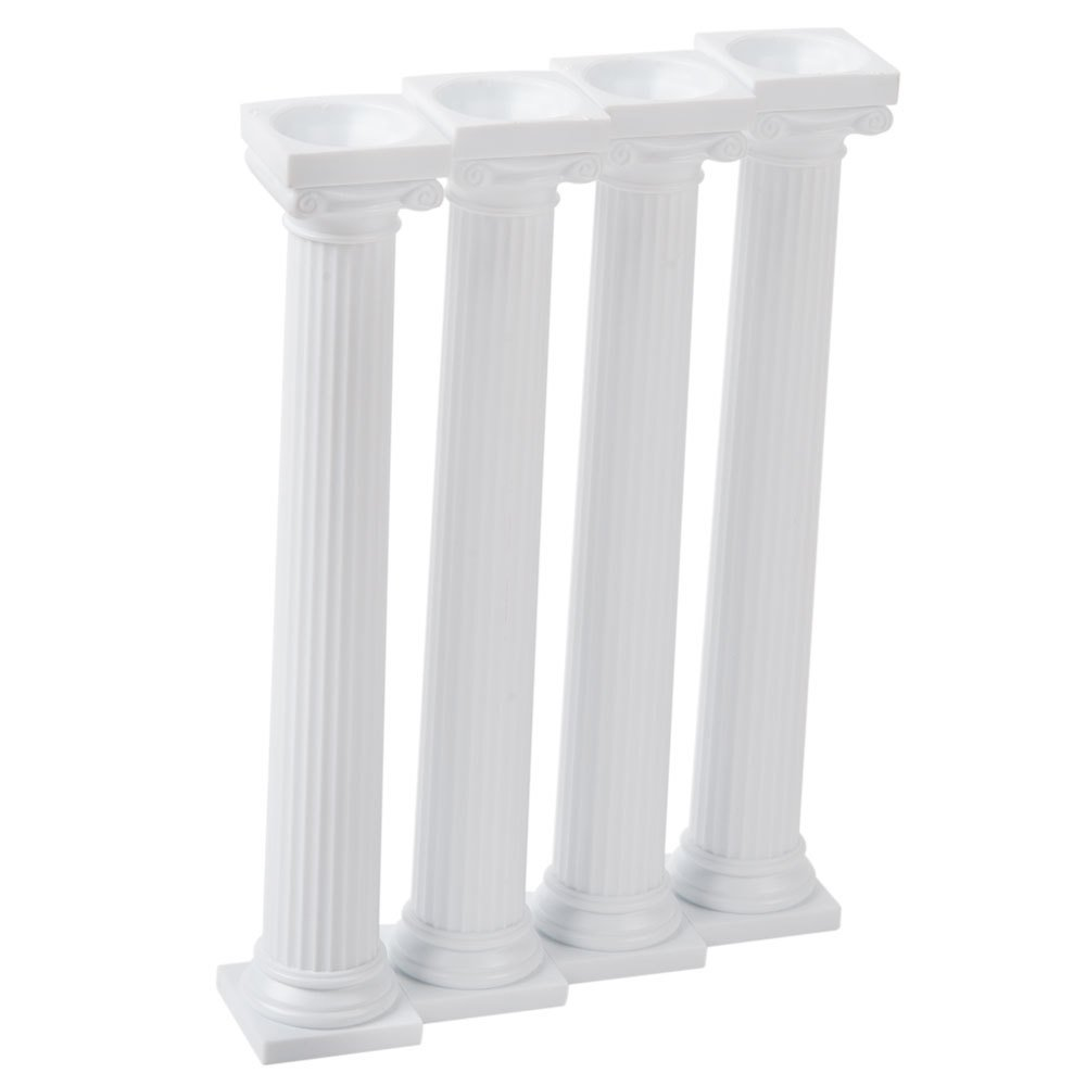 Download Image Wilton Wedding Cake Pillars PC Android IPhone And
