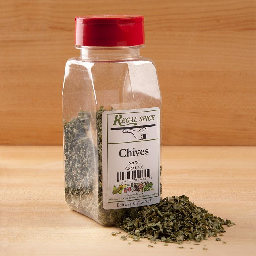 Regal Chives .5 oz.