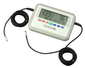 Taylor 1442 Critical Care Digital Thermometer