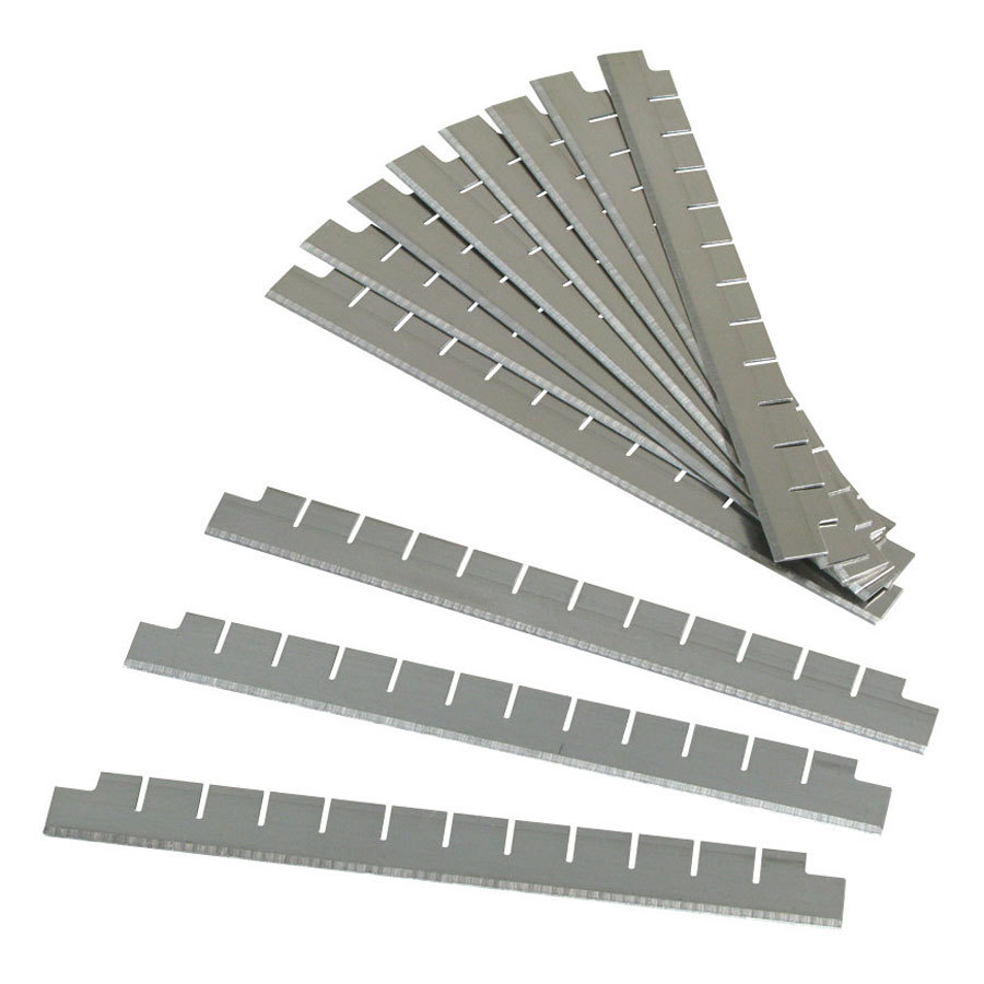 "Nemco 436-4 1"" Easy Chopper Vegetable Dicer Replacement Blade Set"