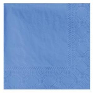Hoffmaster 180344 Marina Beverage / Cocktail Napkin - 250 / Pack