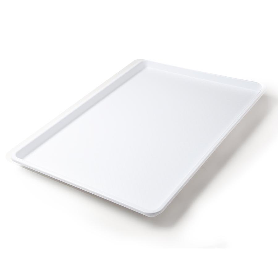 White Display Storage Tray 18 inch x 26 inch