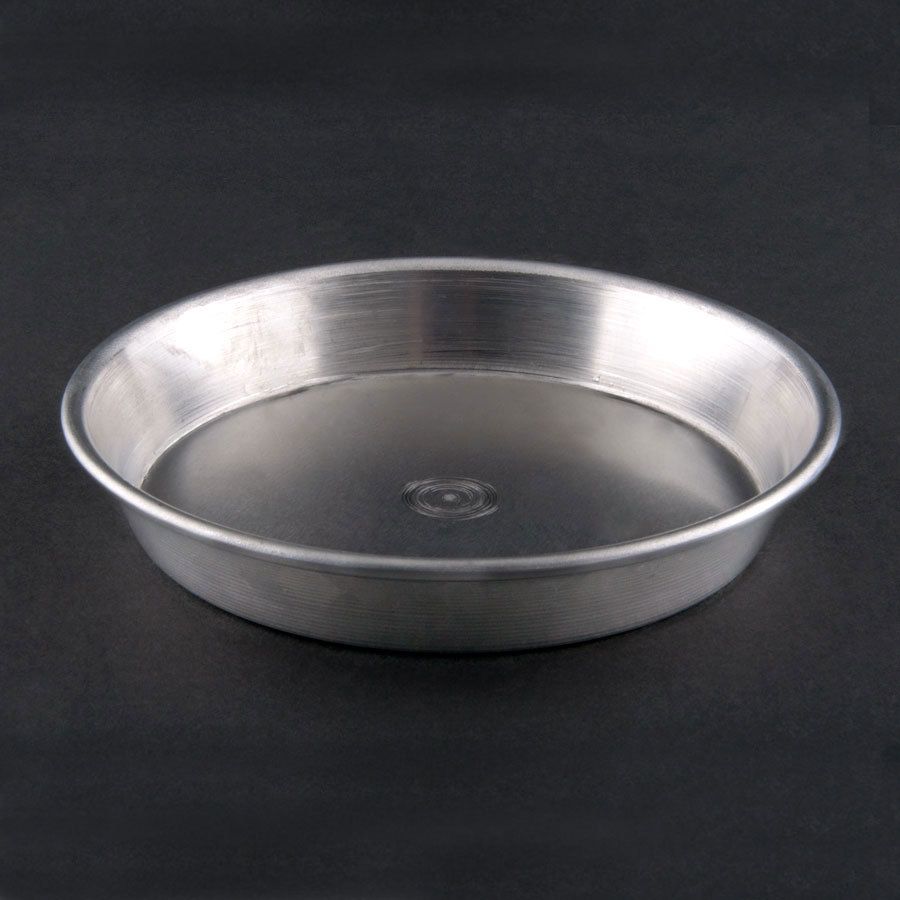 "American Metalcraft ADEP12 12"" x 1"" Deep Dish Tapered Pizza Pan - Standard Weight Aluminum at Sears.com"