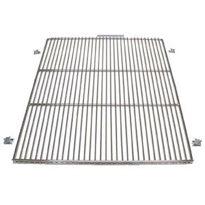 True Refrigeration True 882757 Stainless Steel Wire Shelf for TA, TG, and TR Series Refrigerators at Sears.com