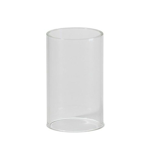 Sterno Products 85272 Table Lamp Clear Cylinder Globe