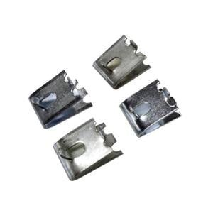 True 920158 Shelf Clip Kit for T, TBB, TDD, TS, and GDM Series Refrigerators