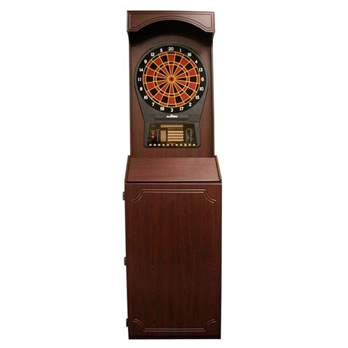 Arachnid E800FS101 Arcade Style Cabinet with CricketPro 800 Electronic Dart Game at Sears.com