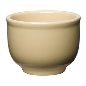 Homer Laughlin 098330 Fiesta Ivory 18 oz. Jumbo Bowl - 12 / Case
