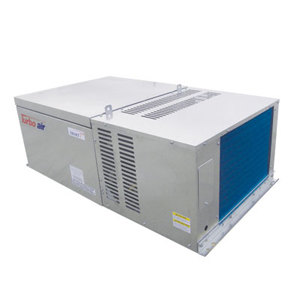 Turbo Air STI100MR-404A3 SMART 7 Indoor Medium Temperature Self-Contained Refrigeration Package