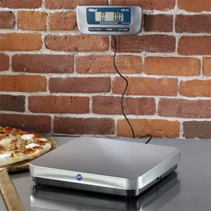 Edlund EPZ-20 20 lb. Digital Pizza Scale with Remote Display at Sears.com