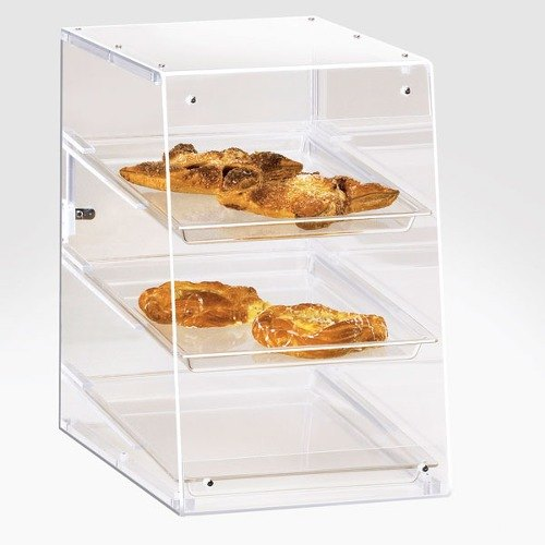 Cal Mil 941 Classic U-Build Display Case – 13 1/2 inch x 22 inch x 21 inch