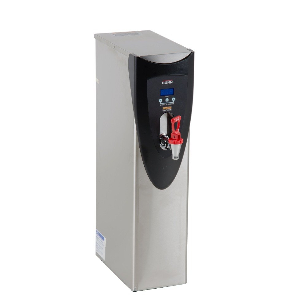 Bunn H5X Stainless Steel 5 Gallon 212 Degree Hot Water Dispenser (Bunn 43600.0026) - 120V, 1850W at Sears.com