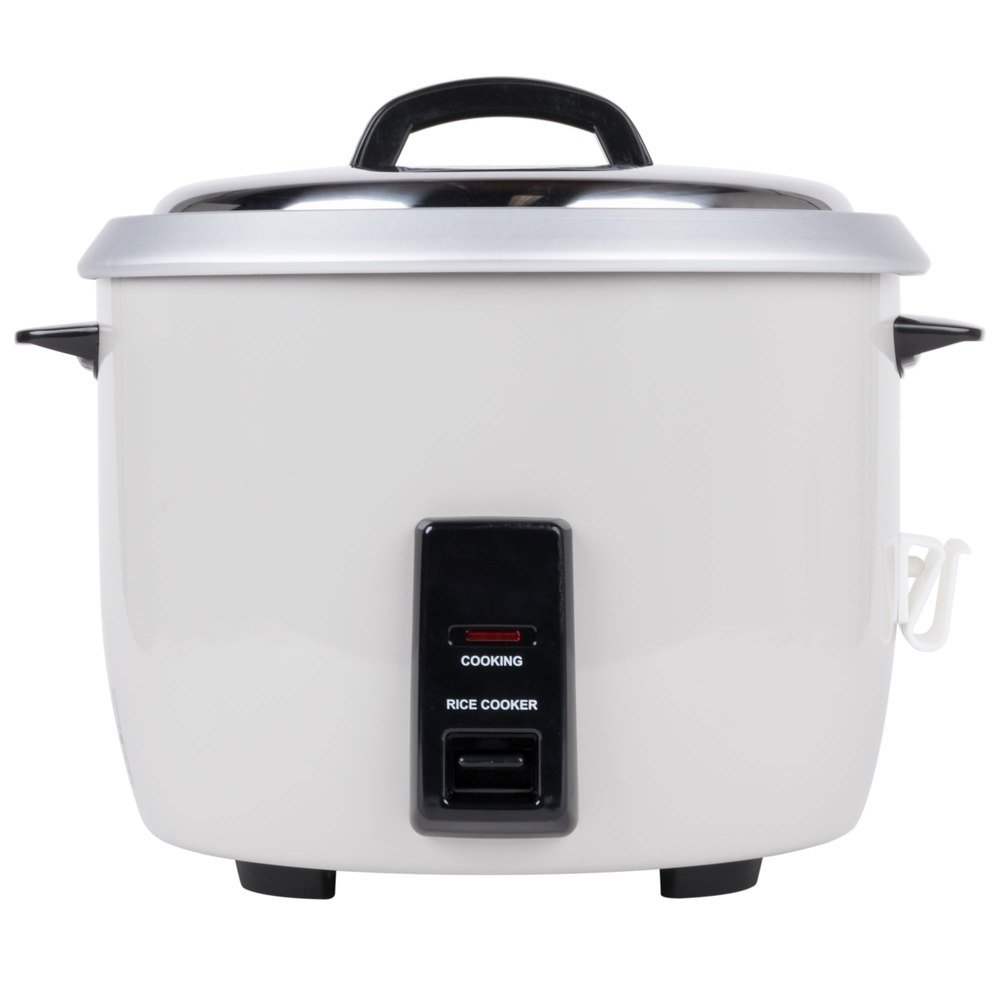 30 Cup Commercial Rice Cooker - 120V