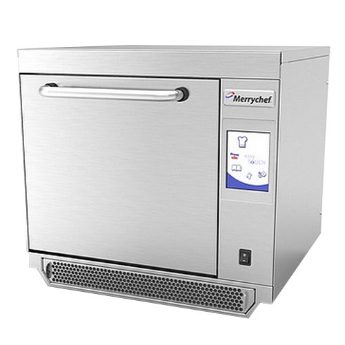 Commercial Microwave Convection Oven Combo: Merrychef Eikon E3-1330 Commercial Combination Convection
