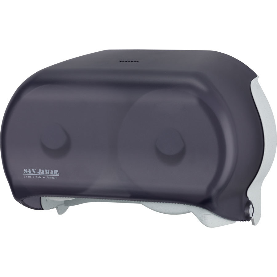 Gallery of double roll toilet paper dispenser