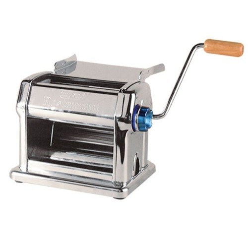 """9"""" Manual Stainless Steel Pasta Machine at Sears.com"""