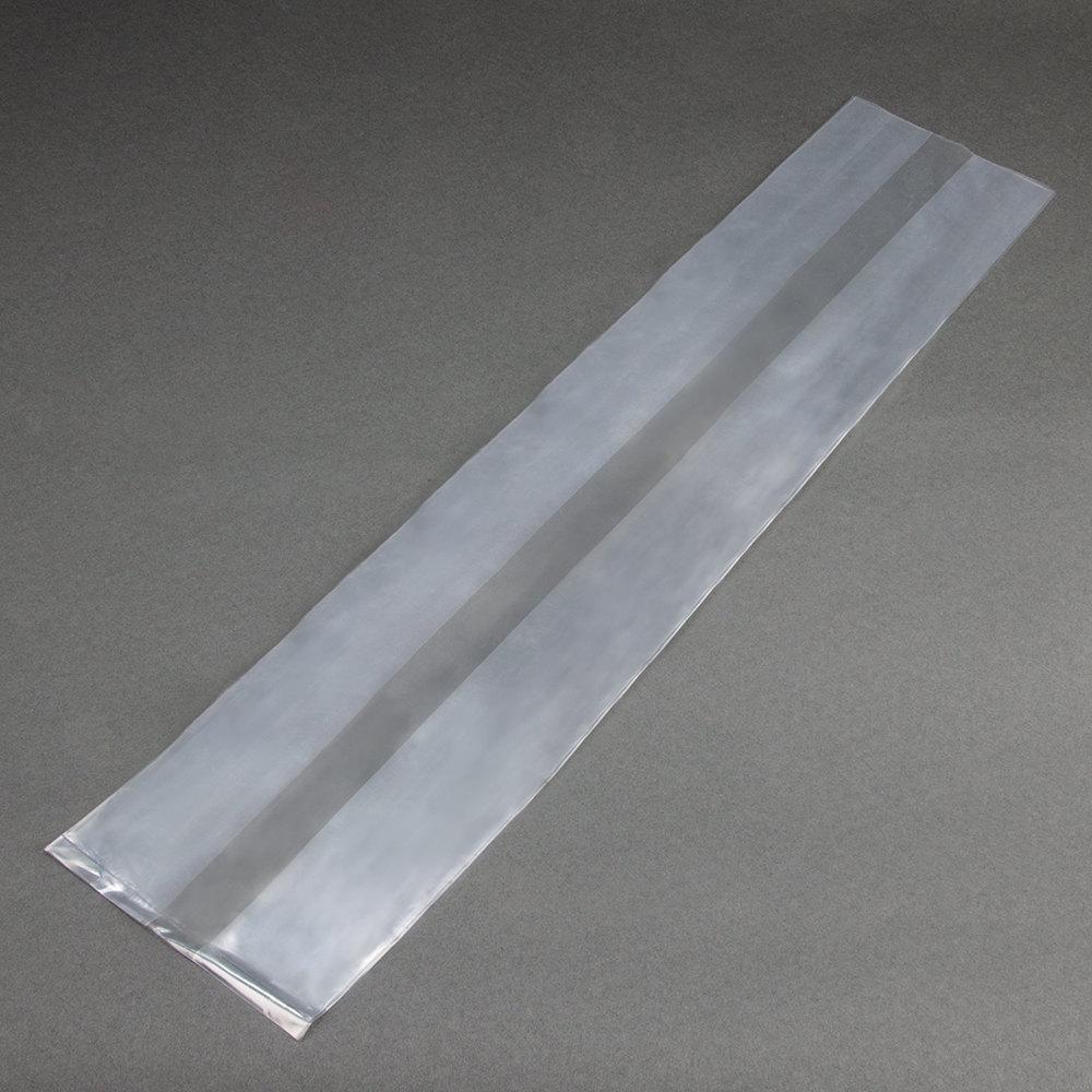 Plastic Food Bag 5 Quot X 4 Quot X 24 Quot 1000 Box