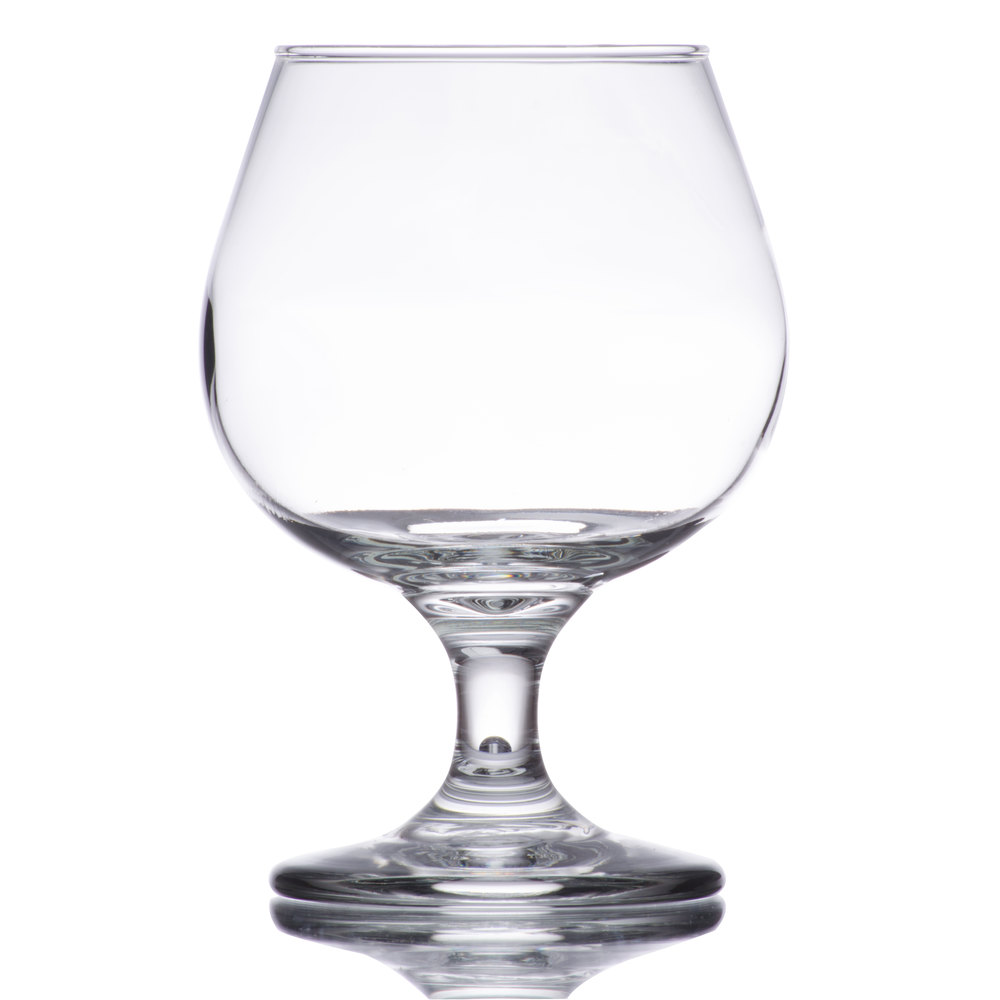 Libbey 3705 Embassy 11.5 oz. Brandy Glass 24/Case