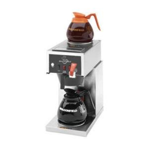 Bloomfield 8540D2F-120C Koffee King 2 Warmer In-Line Automatic Coffee Brewer, 120V (Canadian Use)