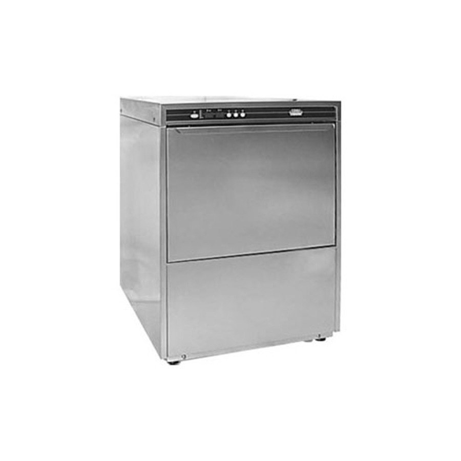 CMA UC60E High Temperature Undercounter Dishwasher