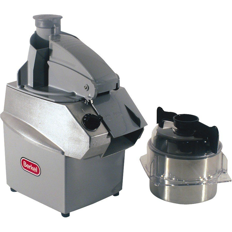 Berkel CC34/2 3.2 Qt. Combination Continuous Feed / Batch Bowl Food Processor with Shredder / Slicing Plates at Sears.com
