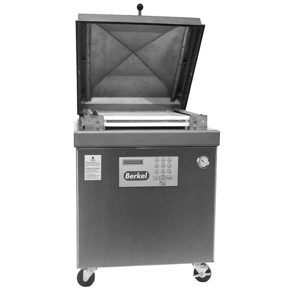 Berkel VMA450A Chamber Vacuum Packaging Machine with Two 19 inch Seal Bars