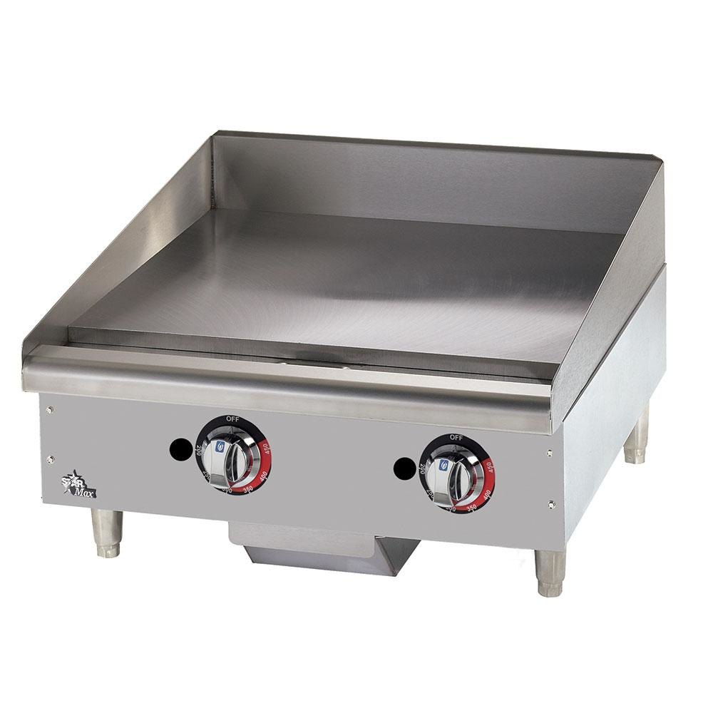 Countertop Electric Grill : Star 624MF 24