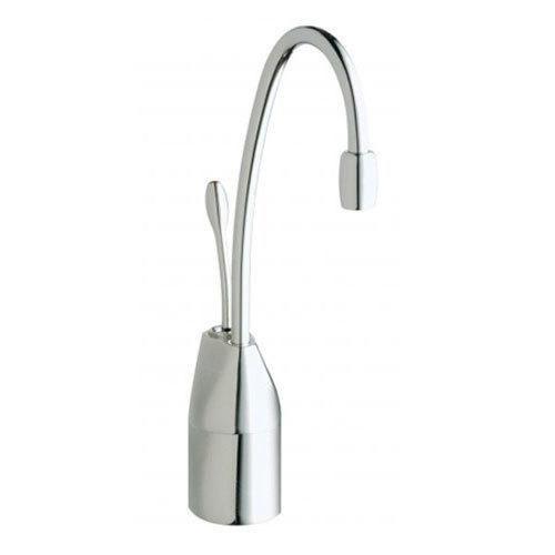 insinkerator c1300 2 3 gallon hot water dispenser with gooseneck spout rh webstaurantstore com HCPCS C1300 Hyperbaric Chamber