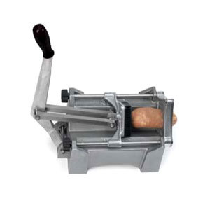 Nemco 56450-1 Monster FryKutter 1/4 inch Heavy Duty French Fry Cutter