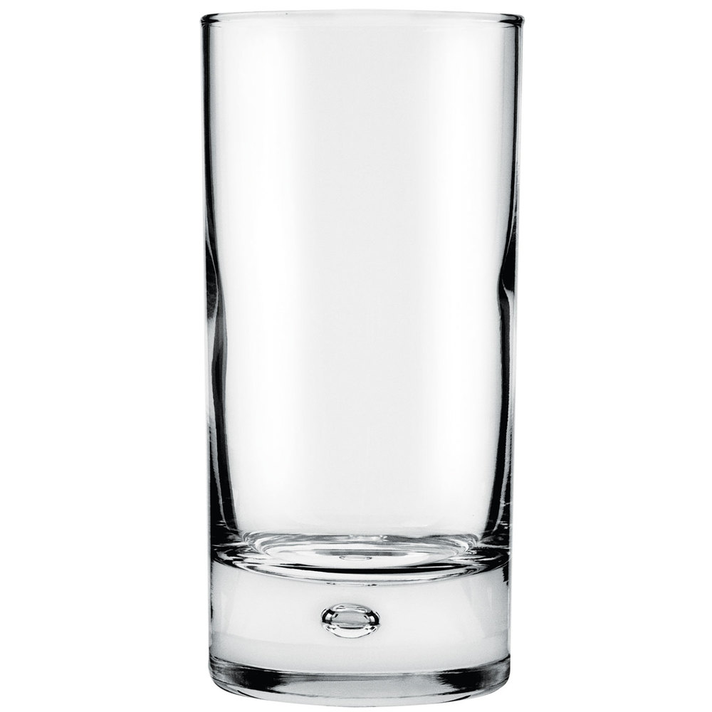 Anchor Hocking H054540 Soho 11.5 oz. Collins / Mojito Glass - 24/Case