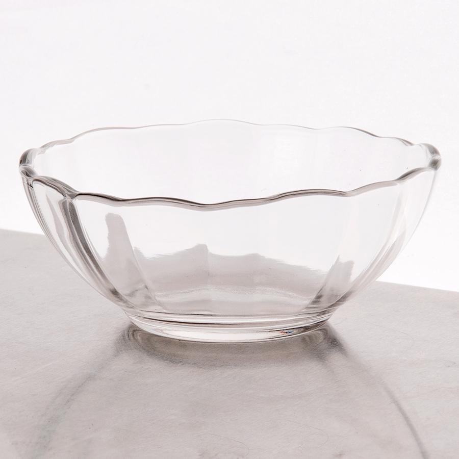 Cardinal Arcoroc 00515 Arcade 72 oz. Glass Bowl - 12 / Case