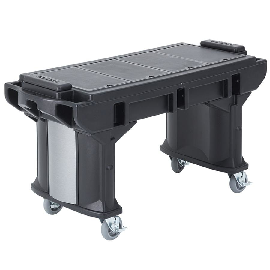 Awesome ... Work Table With Standard Casters. Main Picture; Video