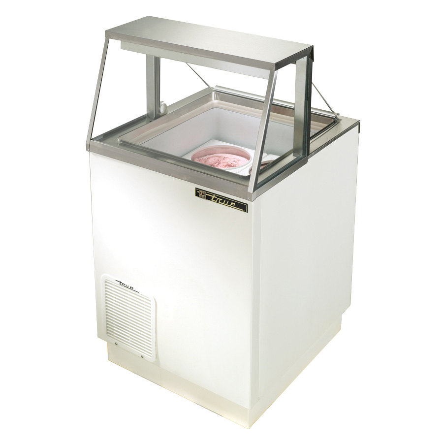 True Refrigeration True TDC-27 Ice Cream Freezer Dipping Cabinet at Sears.com