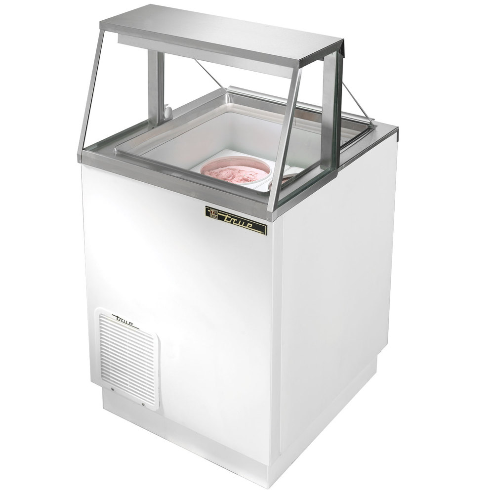 ice cream dipping cabinet true tdc 27 27 quot glass dipping cabinet 17466