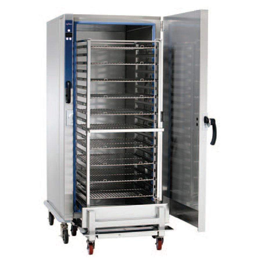 Alto-Shaam 12.20MW CombiMate Heated Roll-In Holding Cabinet - Mobile, 208-240V