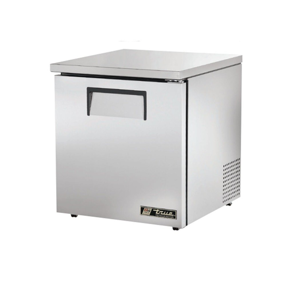True TUC-27-LP 27 inch Low Profile Undercounter Refrigerator