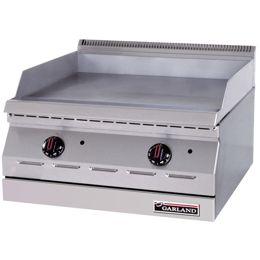 Countertop Stove Sears : ... 208V Single Phase Toastmaster TMGE48 48