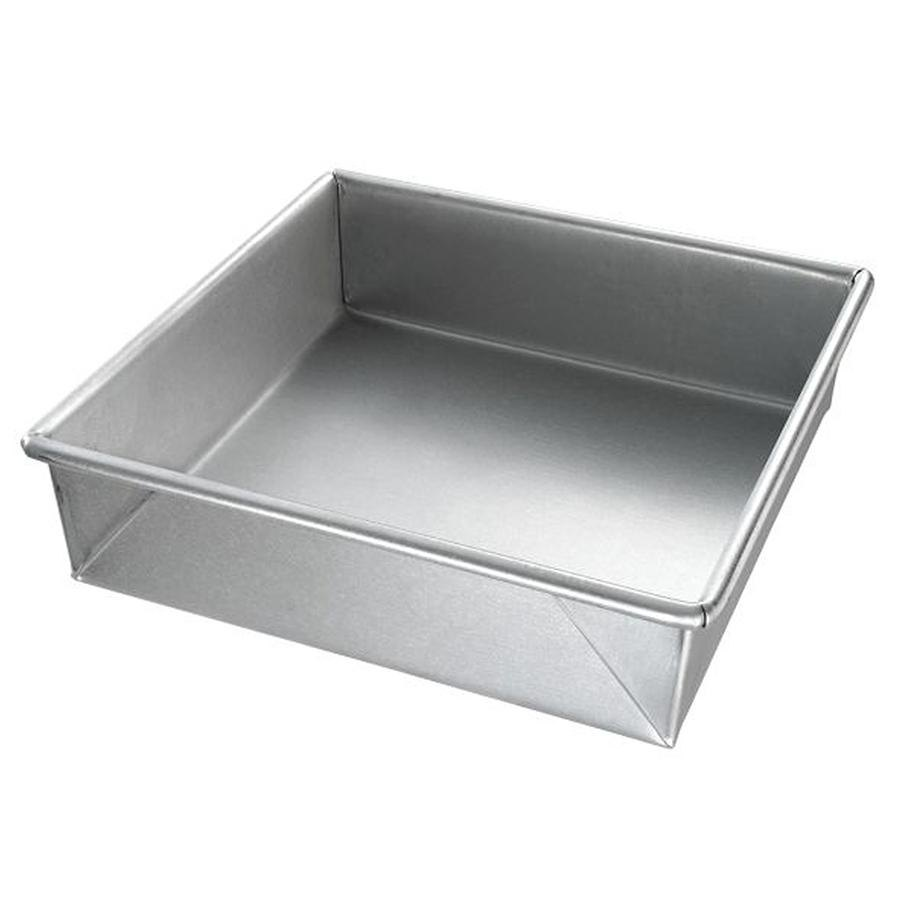 Chicago Metallic Square Cake Pan