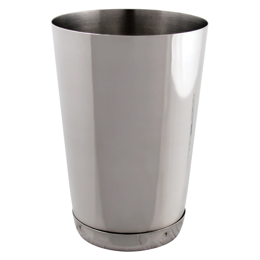 15 oz. Stainless Steel Cocktail Shaker