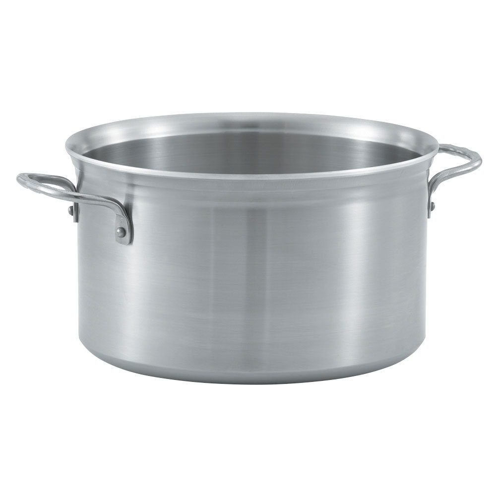 Vollrath 77522 Tribute 16 Qt. Sauce / Stock Pot
